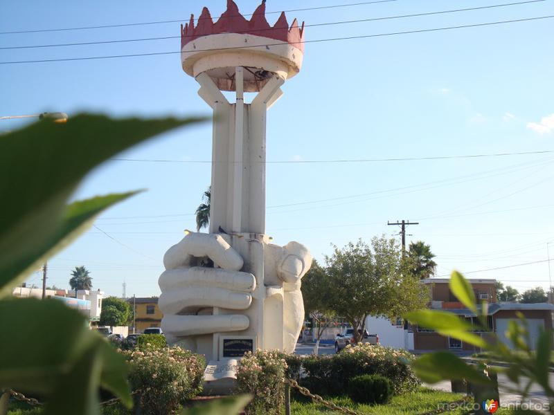 Monumento del Maestro