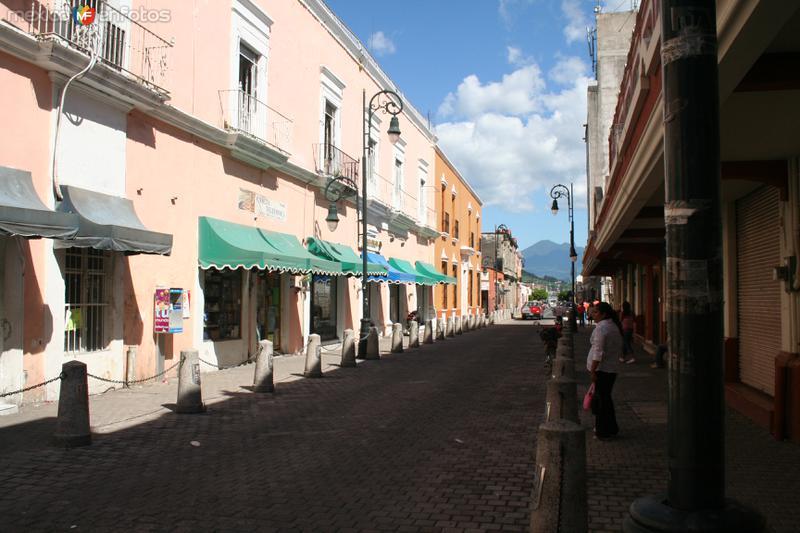 Por la Calle Lerdo