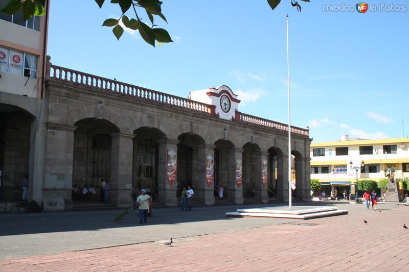 Presidencia Municipal de Tepic