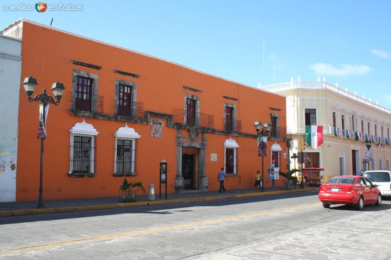 Museo Regional de Tepic