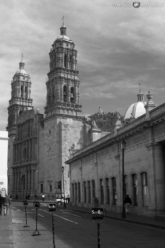 La bella Zacatecas