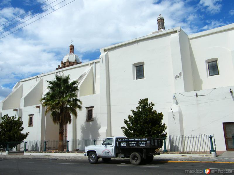 Misión de Valle de Allende