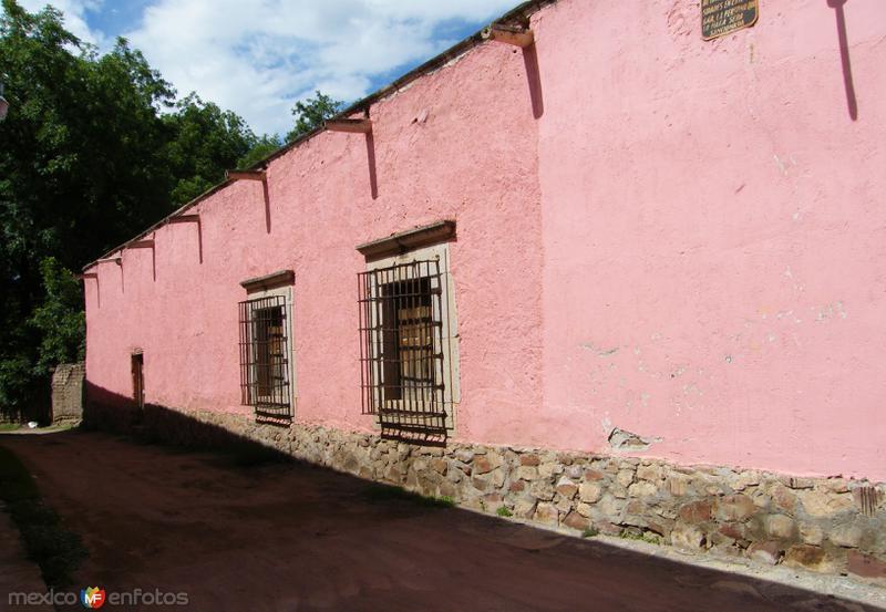 Casa Urquidi