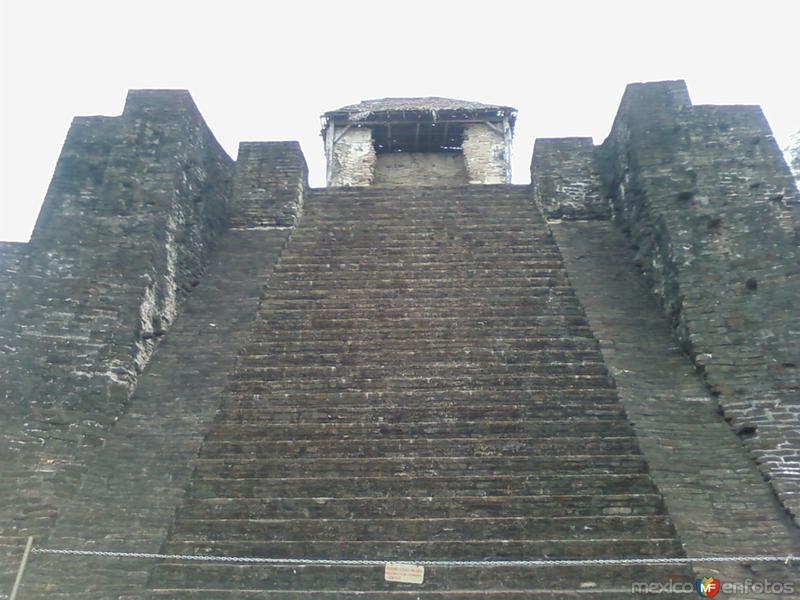 ke bonita piramide