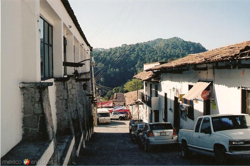 CALLE DE SULTEPEC