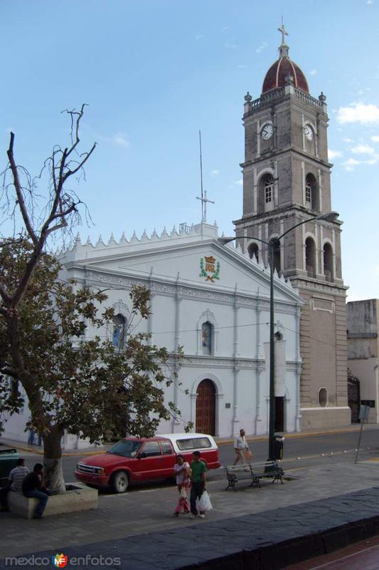 Ciudad Victoria, Tamps.