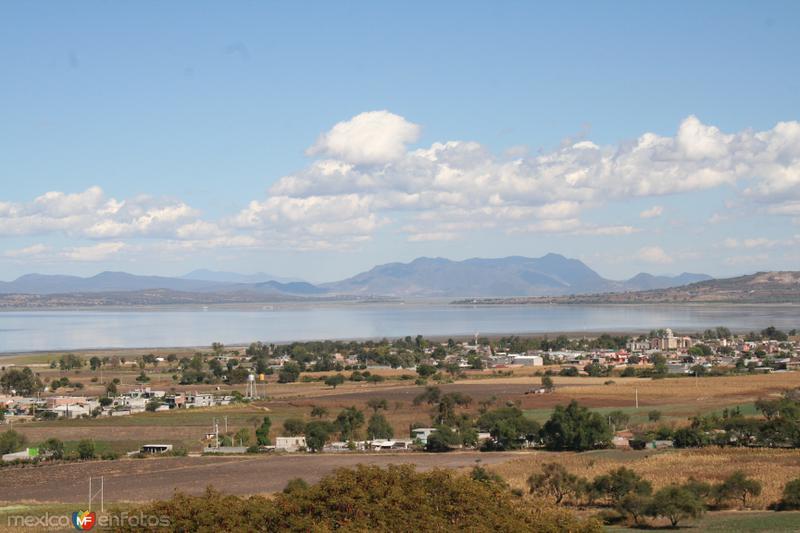 Laguna de Cuitzeo