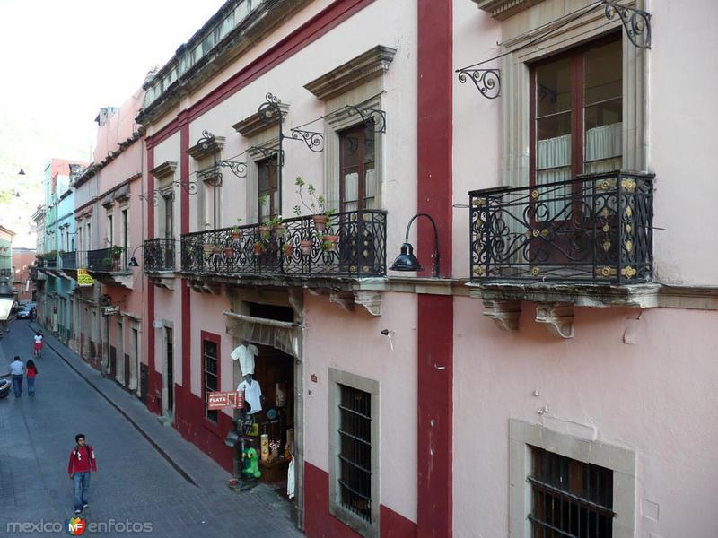 Calle El Truco