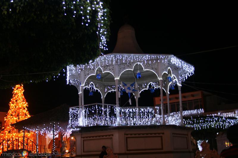 La Navidad en Ixtlán