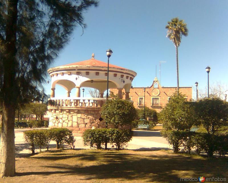Mi provincia Mexicana