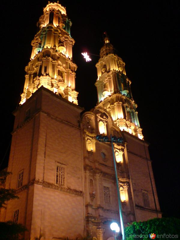 Catedral del Señor de Tabasco