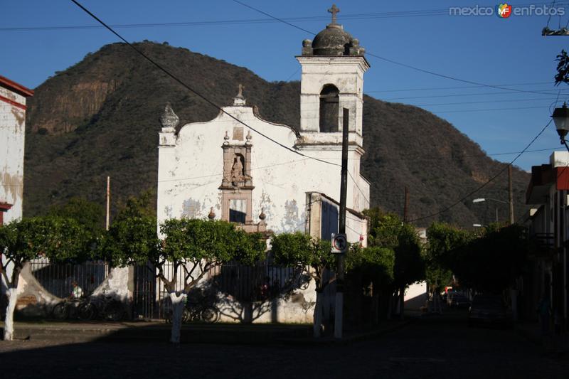 La Iglesia Viejita