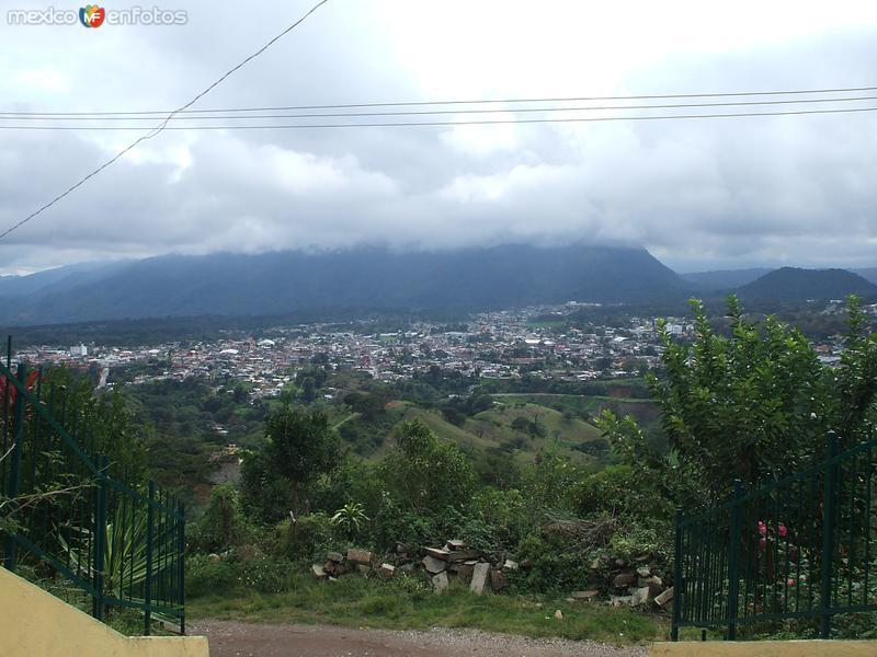 Vista Desde Cerrito De Guadalupe 2