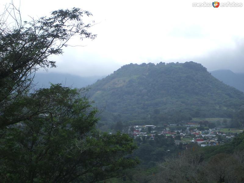 Cerro De Acatepec