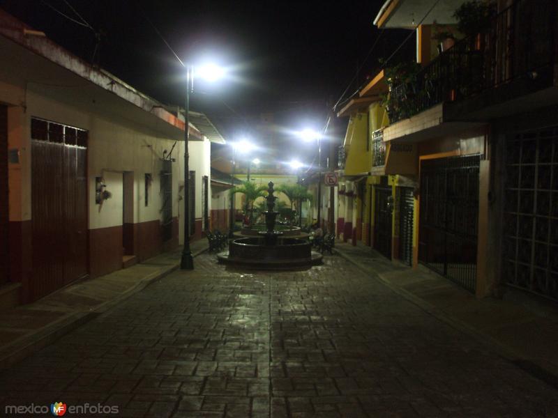 Fuentes Ochoa