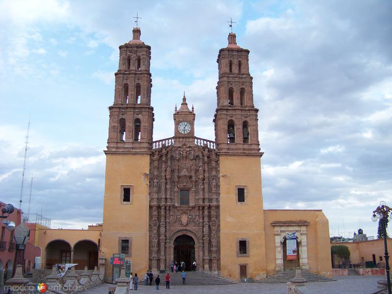 Iglesia de Dolores