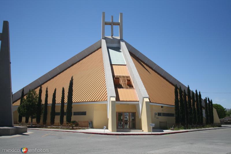 Iglesia del Señor de la Misericordia