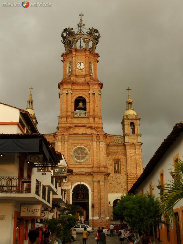 iglesia de la virgen de guadalupe