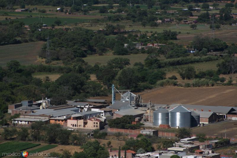 Agroindustria Ixtlense