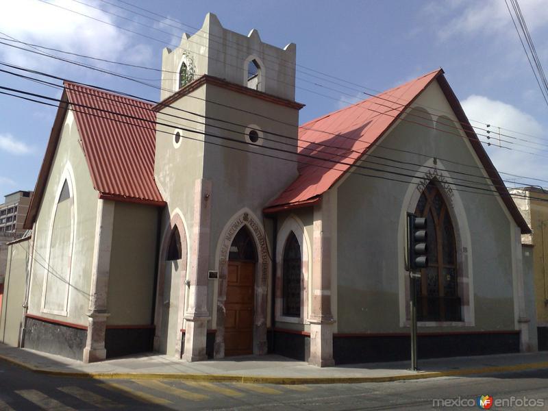 Templo Cristiano Presbiteriano