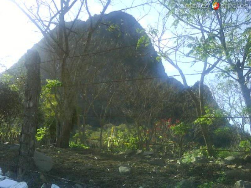 cerro de ixcacuatitla veracruz