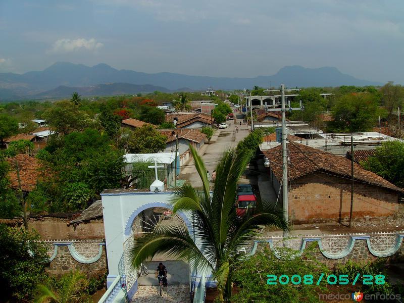 Villa Nicolás Bravo, Gro.