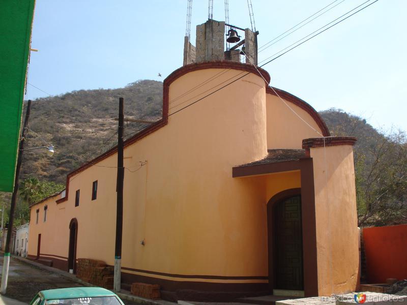 CAPILLA DEL BARRIO DE SN JUAN