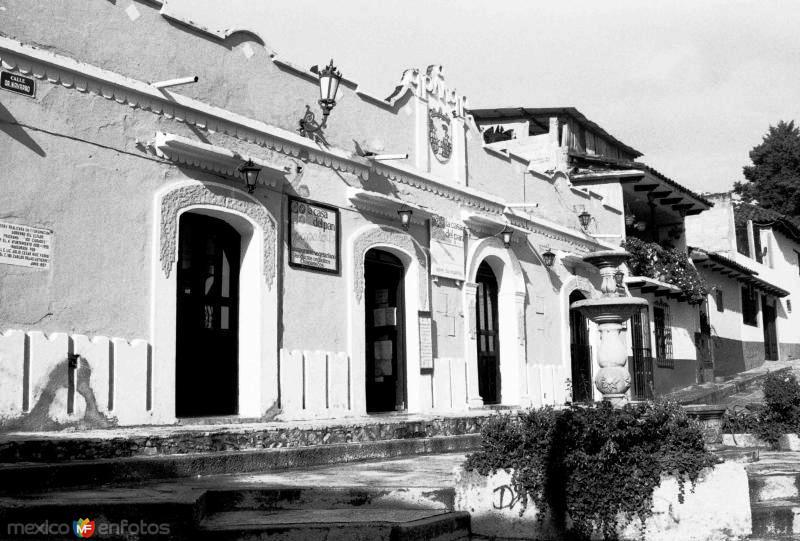 """""""La Casa Del Pan"""" San Cristobal De Las Casas"""