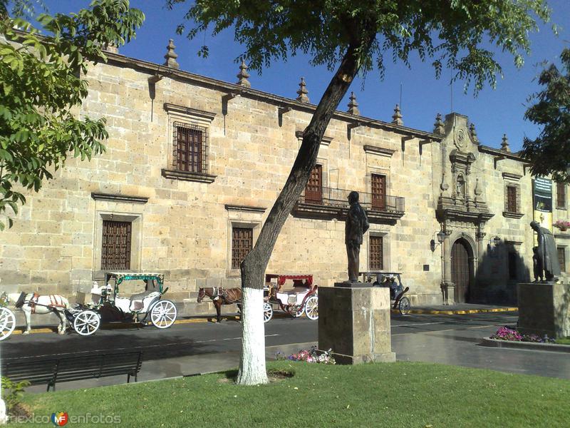 Museo Regional De Historia