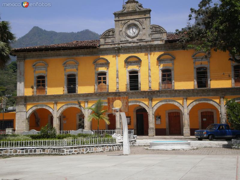 palacio municipal de 1930