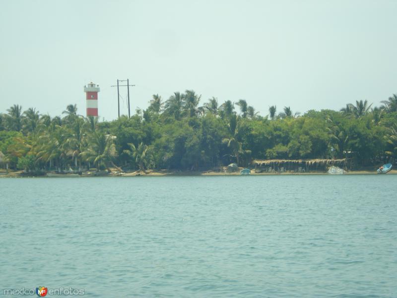 Faro Tonala