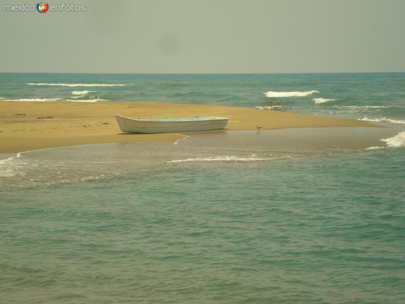 Bocana Tonala