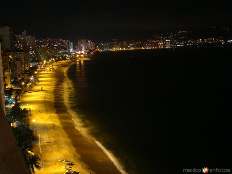 acapulco de noche
