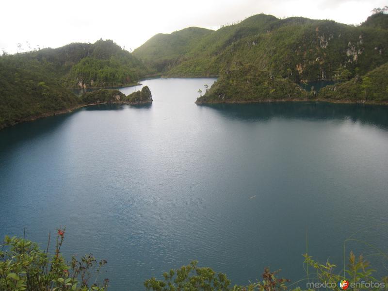 cinco lagos