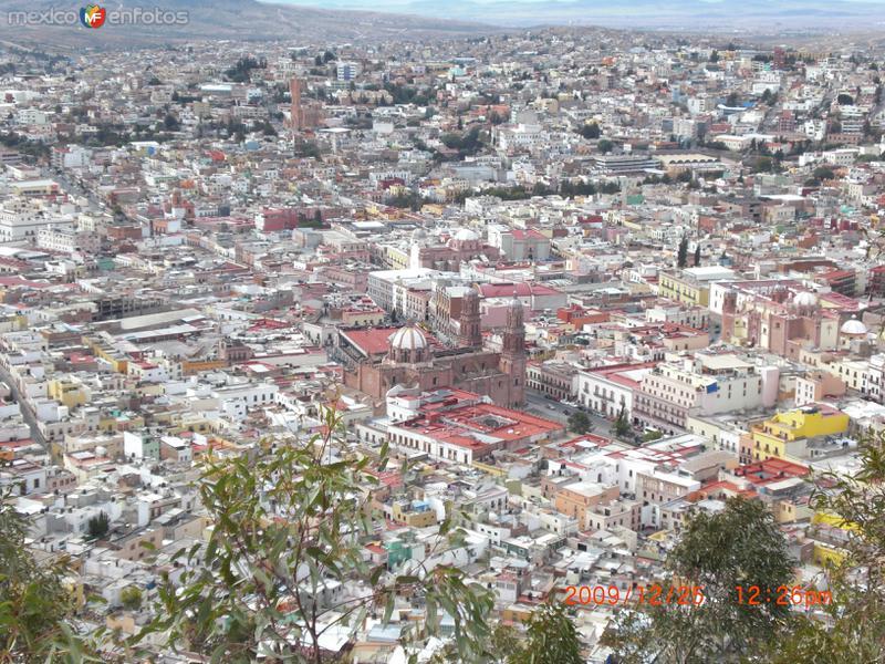Panoramica Teleferico