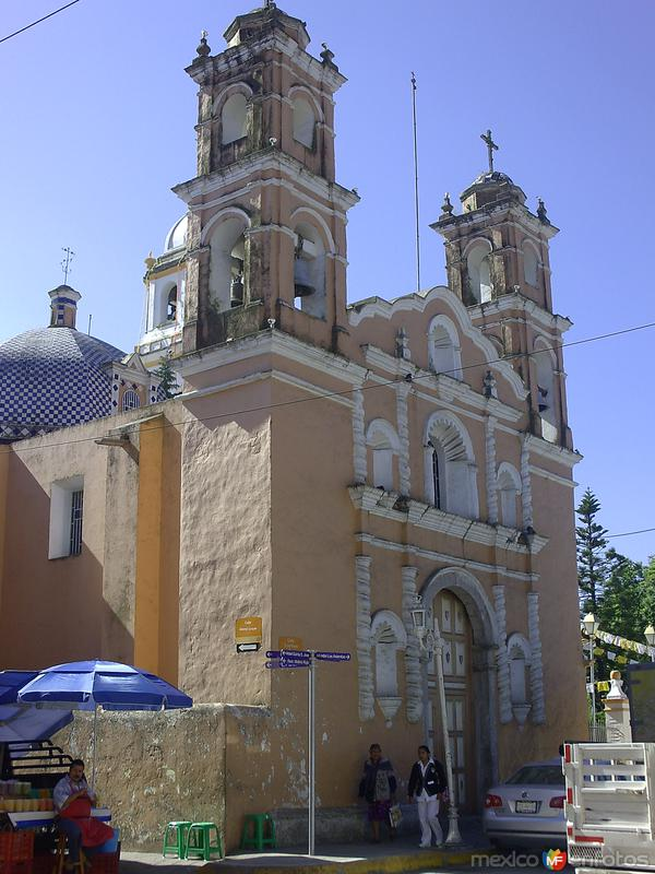 Iglesia de Sta Edwviges