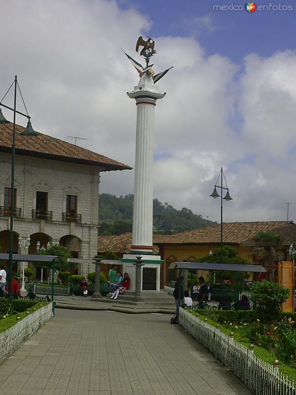 Columna Heróica
