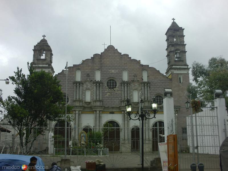 Iglesia de la Guadalupana