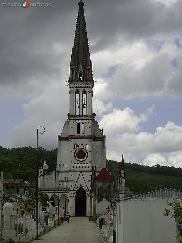 Iglesia Los Jarritos