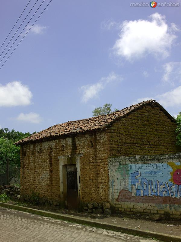 Casas de Teque