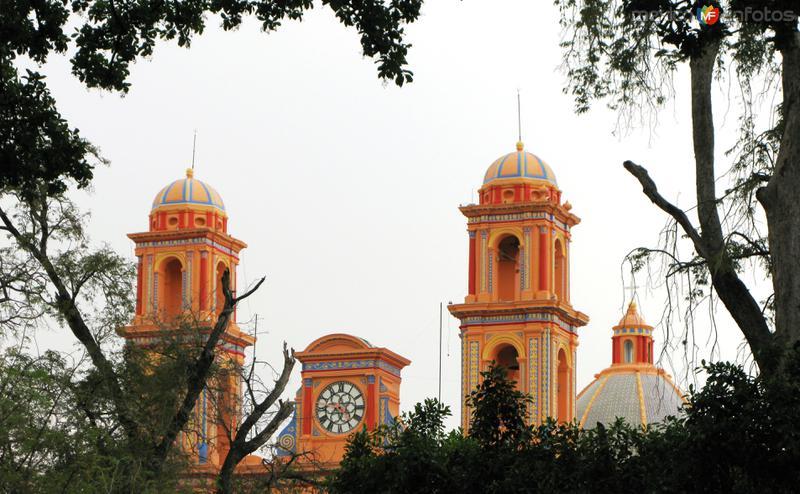 IGLESIA DE SAN FRANCISCO DE ASÍS (CENTRO)
