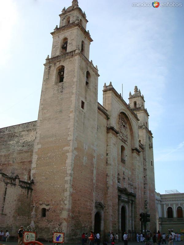 catedral de Merida 1