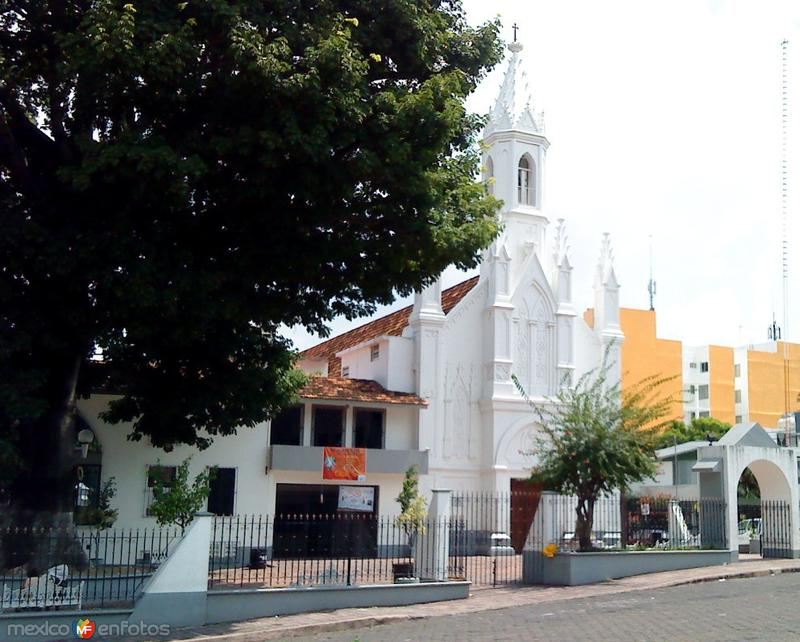 Iglesia de la Concepción de Villahermosa