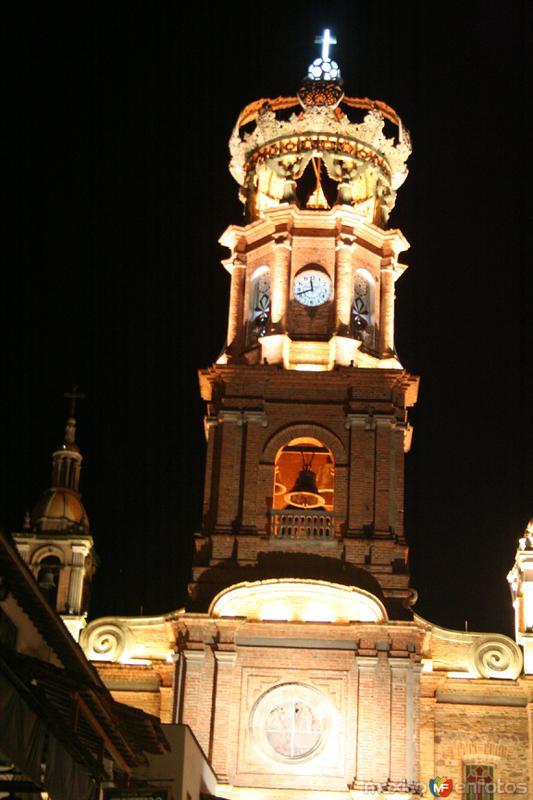 Insignia de Vallarta