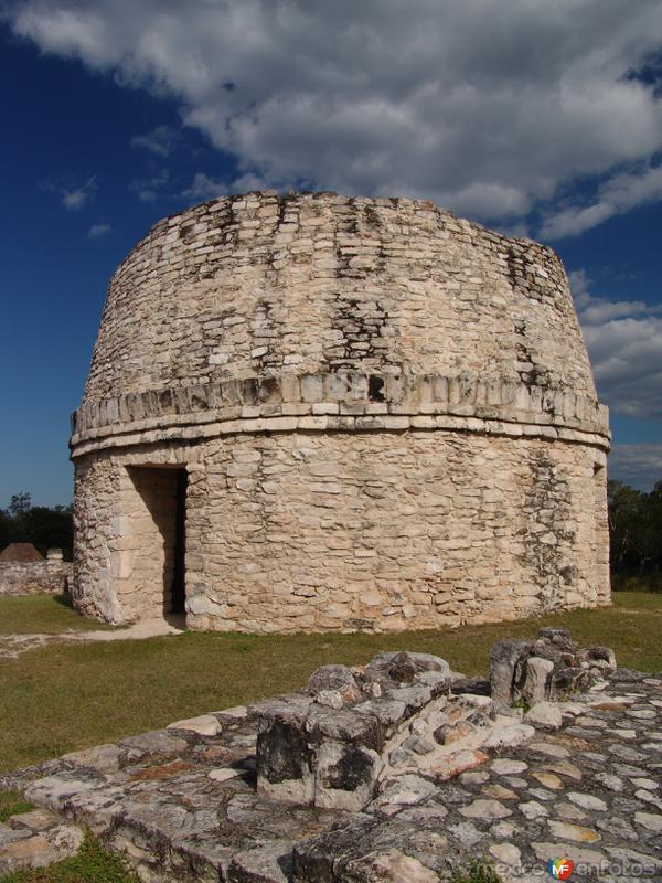 El Templo Redondo