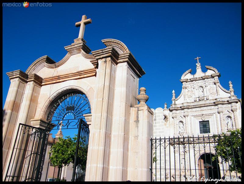 Parroquia de la inmaculada