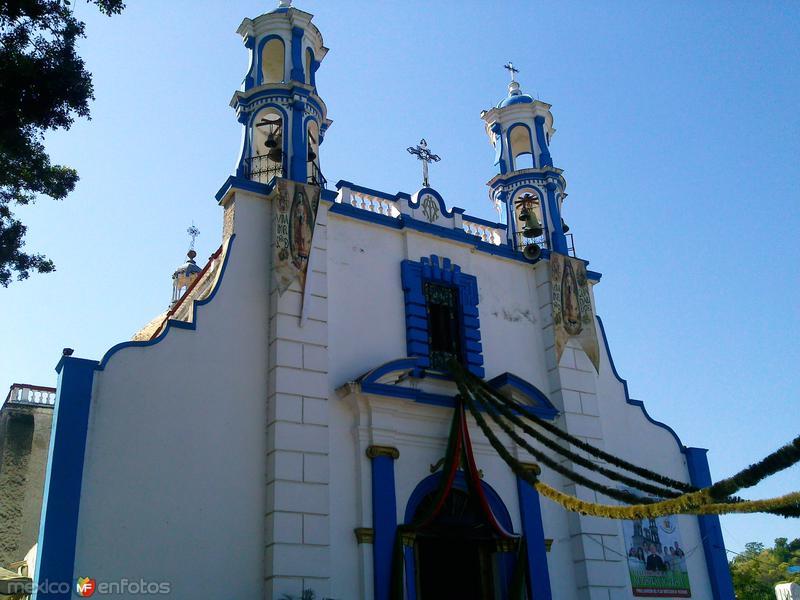 Casa Guadalupana