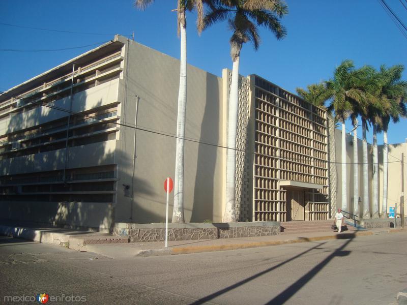 Colegio Ilustración
