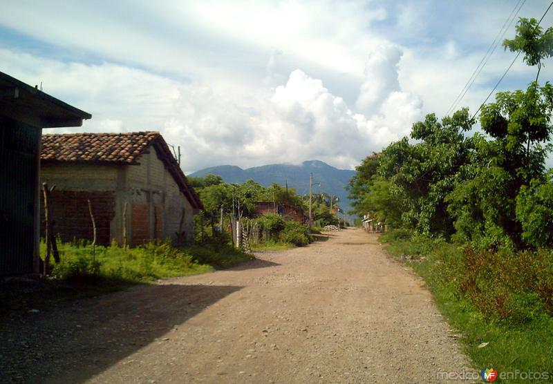 Calle del Progreso
