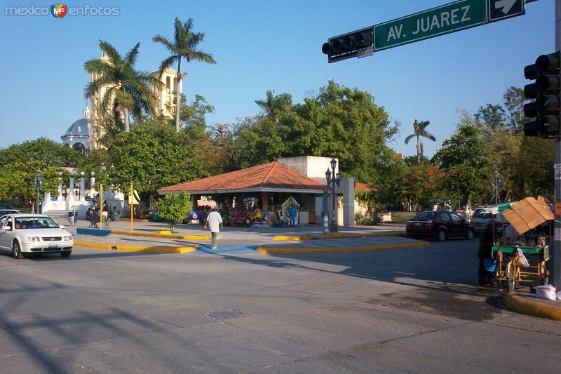 Ciudad Mante, Tamps.